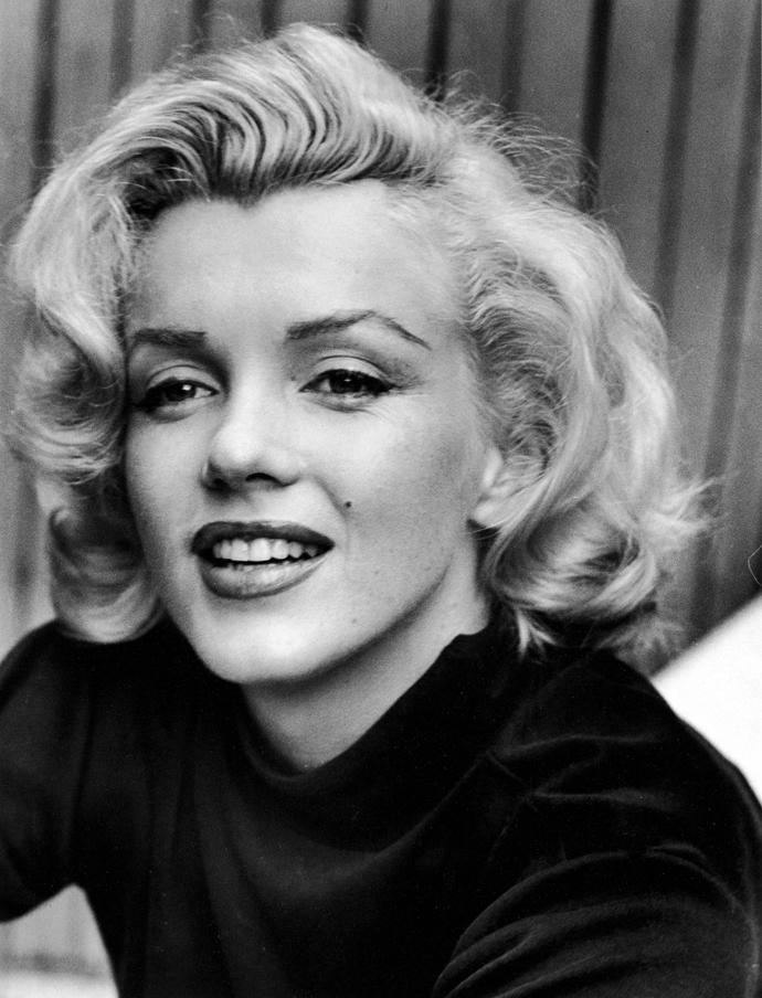 Эксклюзивные факты о красоте Мерилин Монро