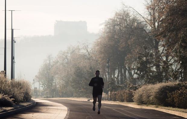 Как правильно бегать на долгие дистанции? (фото 6)