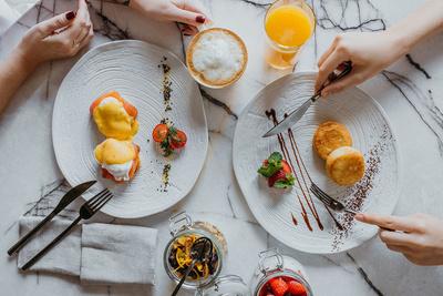 8 лучших завтраков месяца (галерея 12, фото 1)