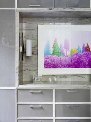 Дом на Манхэттене по дизайну Жан-Луи Деньо (фото 13.1)