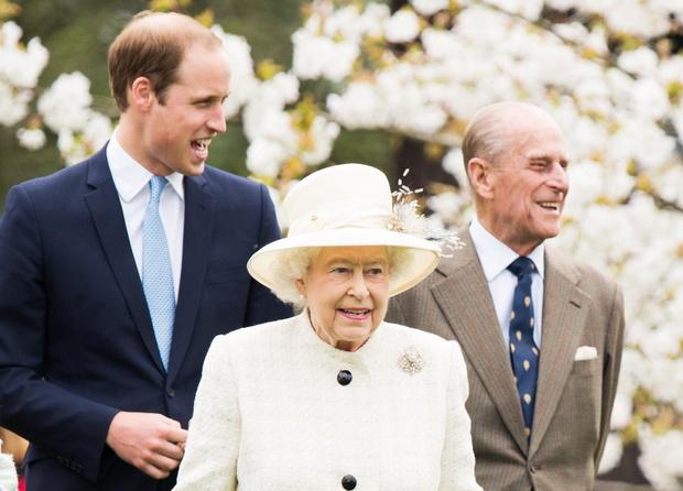 Королева Елизавета II планирует уйти с престола