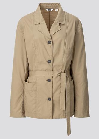 Сафари-куртка — идеальная вещь для весенних прогулок. Вот 15 вариантов (фото 12.1)