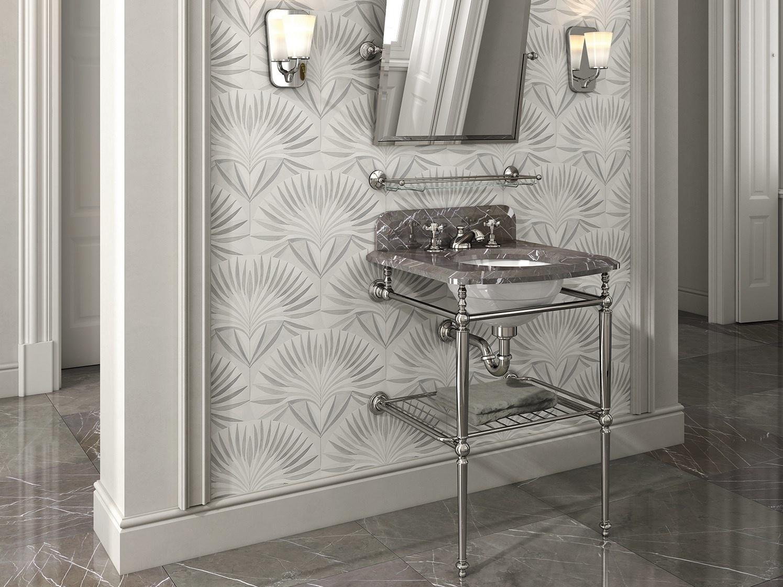 Мебель для ванной: 20 моделей фаворитов (галерея 3, фото 3)