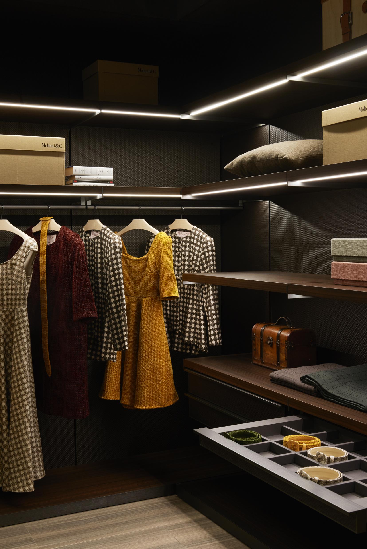 Модный гардероб: проект Марты Ферри для Molteni&C (галерея 4, фото 1)