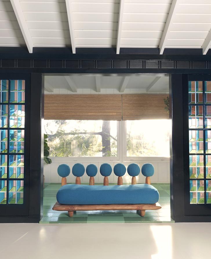Причудливая мебель от Райана Белли (фото 2)