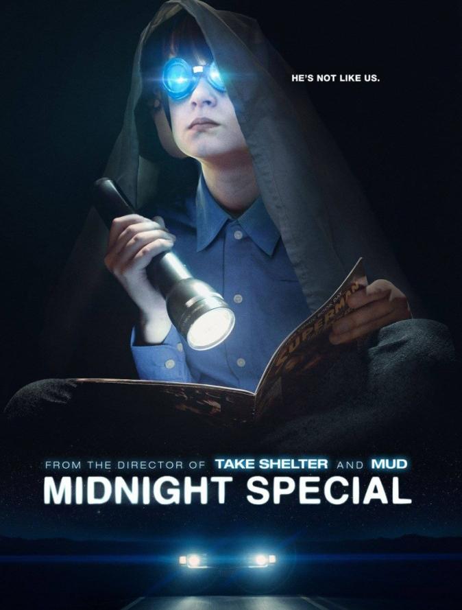 «Специальный полуночный выпуск»