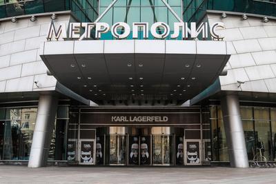 Ясмина Муратович на открытии магазина Karl Lagerfeld (галерея 4, фото 2)