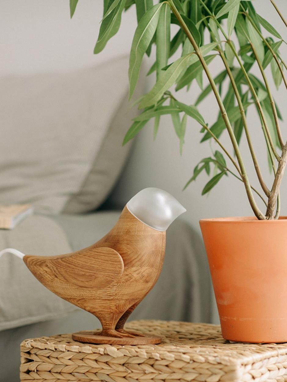 Золотая птица: новый цвет светильника Marina's Birds (галерея 6, фото 2)
