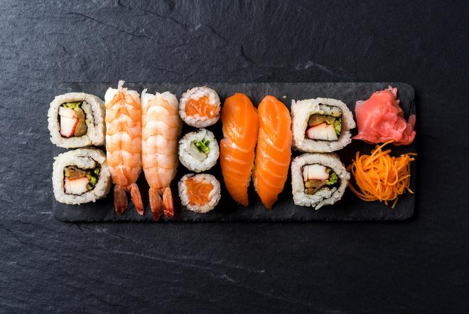 Вся правда о суши (фото 5)