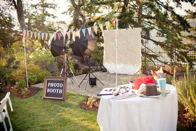 Весенняя свадьба: оформление | галерея [6] фото [3]