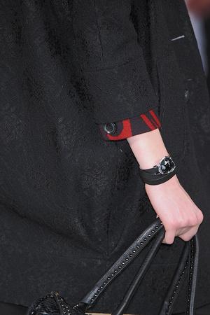 Показ Diane Von Furstenberg коллекции сезона Осень-зима 2009-2010 года prêt-à-porter - www.elle.ru - Подиум - фото 89839