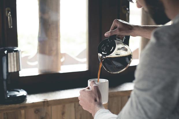 Что происходит с телом, когда вы отказываетесь от кофе? (фото 12)