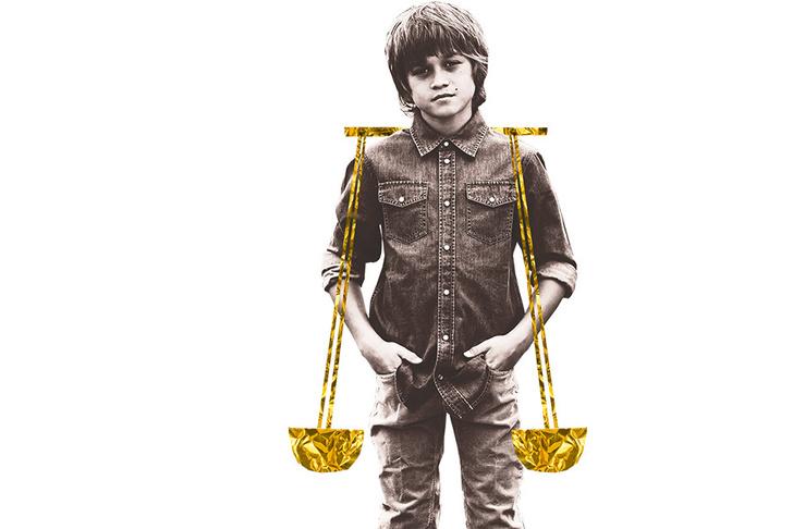 Вижу будущее: большой детский гороскоп фото [7]