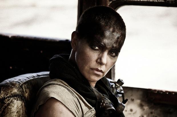 «Безумный Макс: Дорога ярости» (Mad Max: Fury Road), 2015