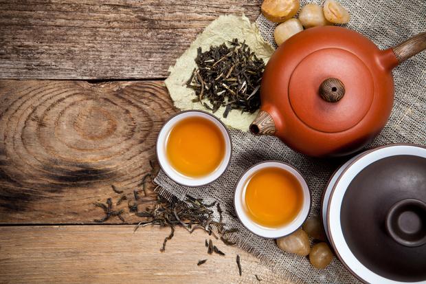Что происходит с телом, когда вы пьете много чая? (фото 10)