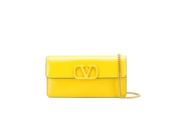 Mellow Yellow: подарки в модном цвете 2020 года (фото 31)