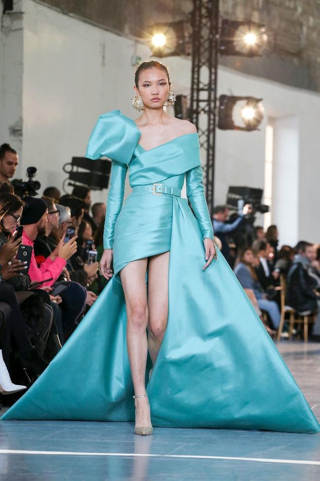 Elie Saab Haute Couture 2020 (фото 12.1)