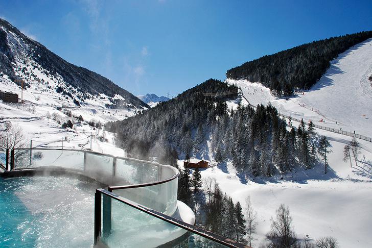 Выше гор: едем отдыхать на альпийские горнолыжные курорты фото [12]