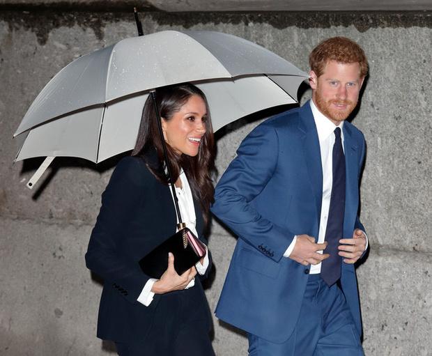 Что принц Гарри и Меган Маркл хотят получить в подарок на свадьбу? (фото 3)