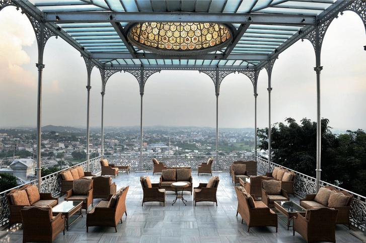 Taj Hotels Hyderabad, Индия