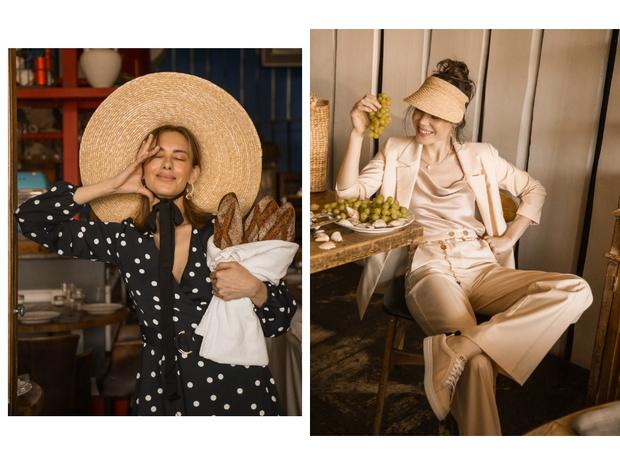 Бренды Portal и All we need создали идеальный летний гардероб (фото 5)