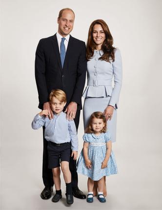 Принцесса Шарлотта пойдет в детский сад в новом году (фото 4)