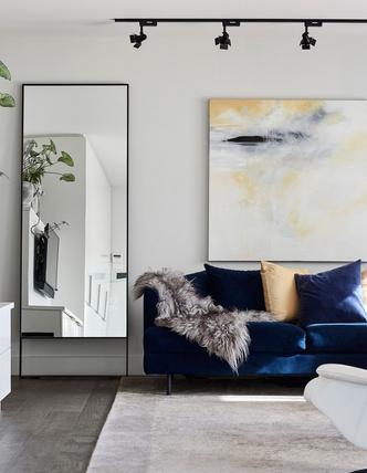Дом мечты: в гостях у дизайнера Керсти Видерманн (фото 2.2)