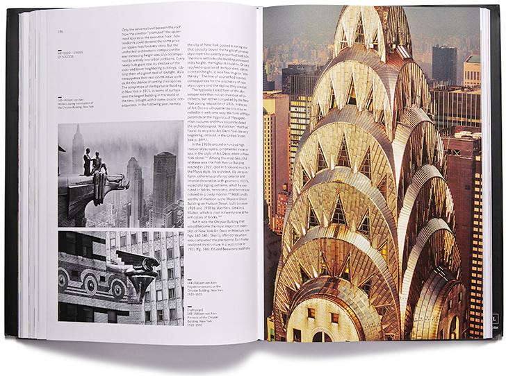 Norbert Wolf. Art Deco