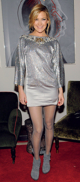 Кейт Хадсон в Dolce & Gabbana