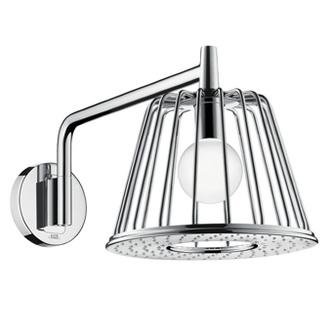 Axor, Hansgrohe, душ, светильник, nendo, дизайн, ванная комната
