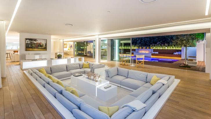 Орландо Блум продает дом в Беверли-Хиллз за 8,9 млн долларов (фото 4)