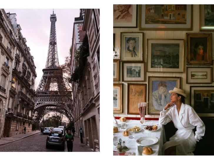 Записки из Парижа. Часть2. Как французы перешли на карантин (фото 6)