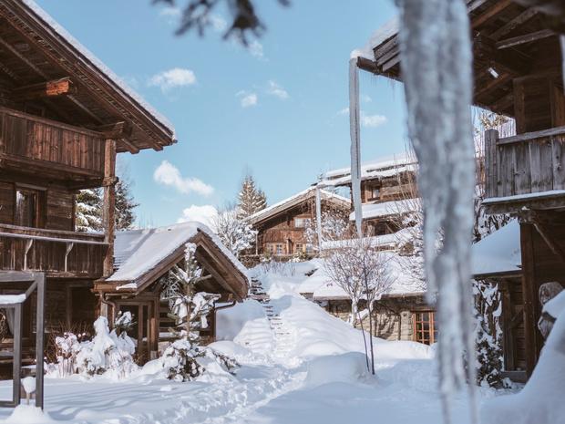 Отдых в стиле Ротшильдов: зимние каникулы в Межеве (фото 1)