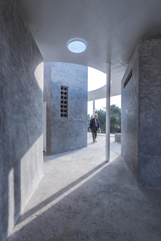 По большому: дизайнерские общественные туалеты (галерея 11, фото 1)