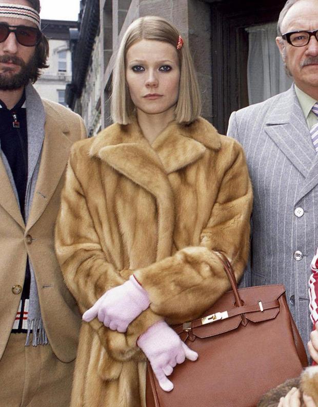 Герои фильмов Уэса Андерсона, которые повлияли на моду (фото 11)