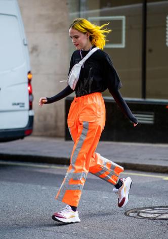 10 главных трендов этой осени на примере лондонского стритстайла (фото 28.2)