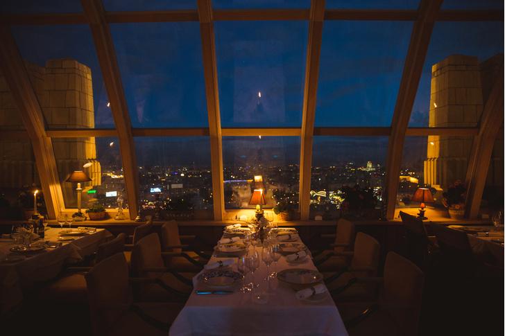 Романтический ужин: куда идти на День святого Валентина (фото 10)