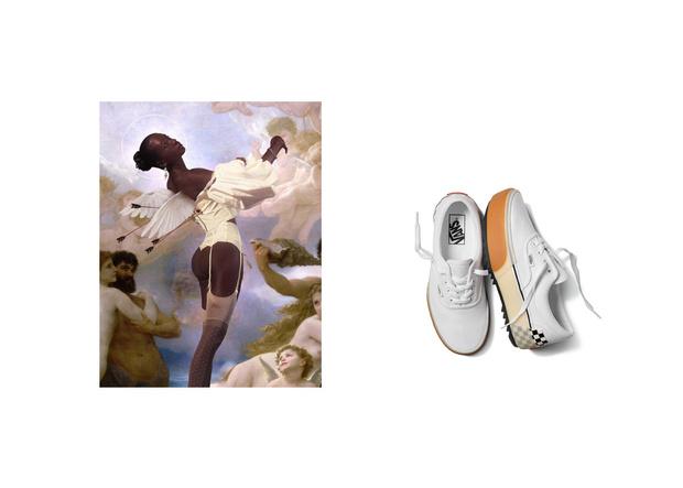 Золушка поколения Z: кроссовки на свадьбу (фото 13)