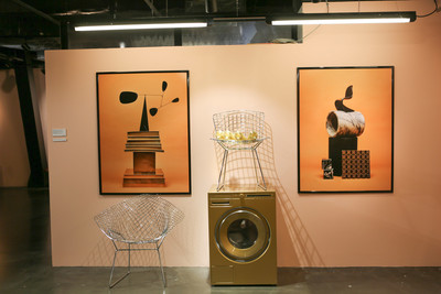 В «Цветном» открылась выставка Object+Object (галерея 3, фото 5)