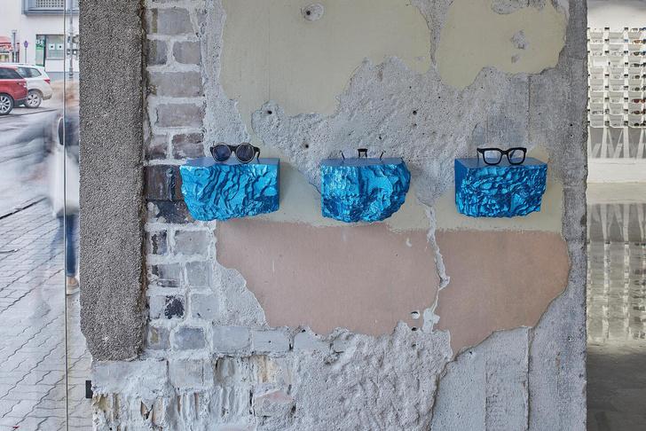 Необычный бутик очков в Вильнюсе (фото 4)