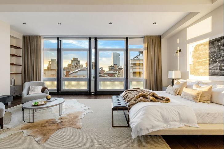 Актер Майк Майерс продает апартаменты в Нью-Йорке фото [8]