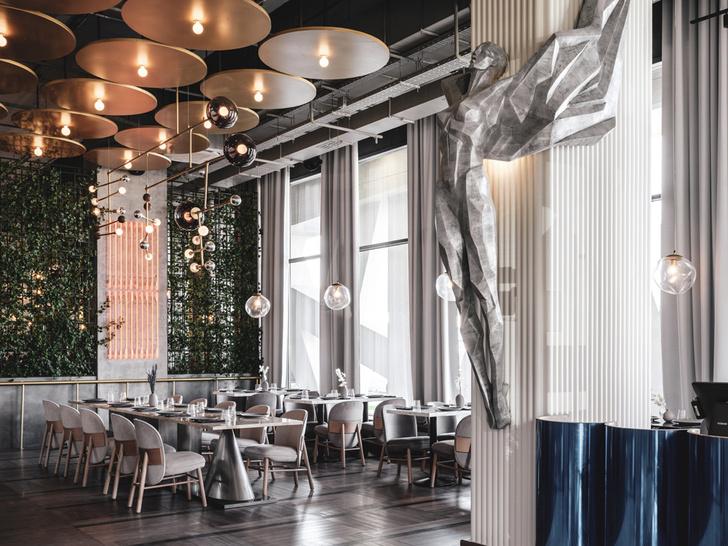Ресторан Полет (фото 5)