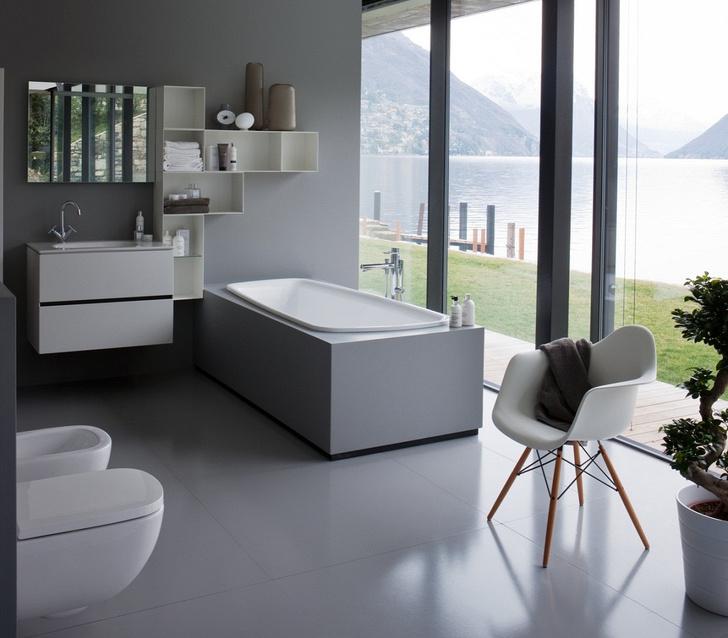 ELLE Decoration и Laufen объявляют конкурс для архитекторов и дизайнеров фото 2