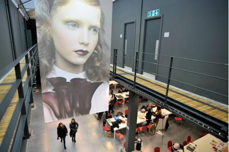 презентации istituto marangoni. престижное образование в сфере fashion & design | галерея [1] фото [1]
