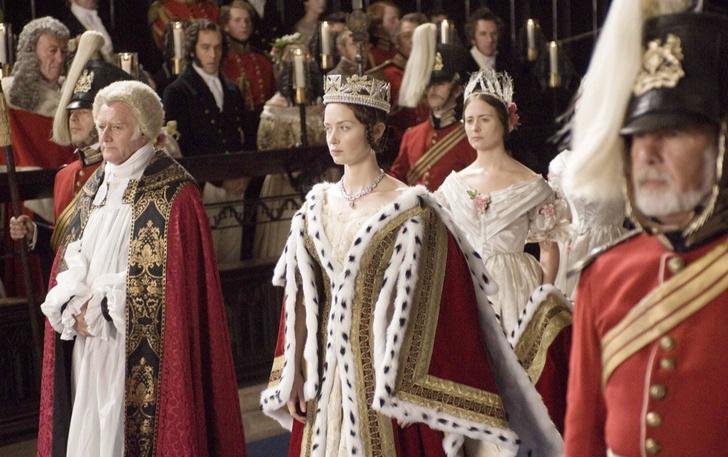 Королевы, войны и интриги: 10 хороших фильмов о британской истории (фото 20)