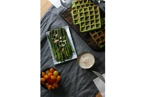 Как приготовить зеленые блины — 5 необычных рецептов для поклонников ЗОЖ (фото 6.1)