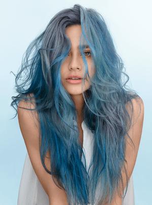 Wella Professionals представили инновационный краситель Color Fresh CREATE (фото 2)