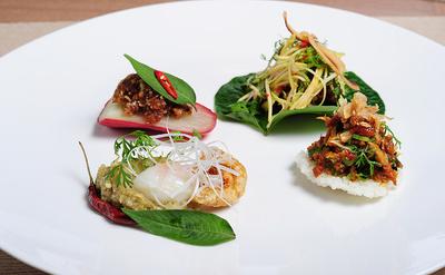 5 лучших ресторанов Бангкока (галерея 15, фото 1)