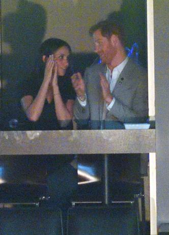 Почему мы верим в любовь принца Гарри и Меган Маркл? (фото 6)