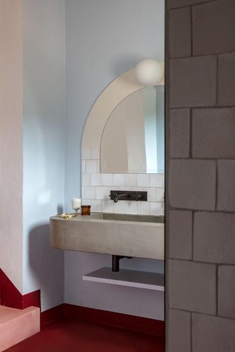 Бутик-отель на Менорке по проекту Доротеи Мейлихзон (фото 7.2)